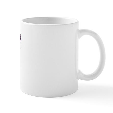 Bacteria are my friends Mug