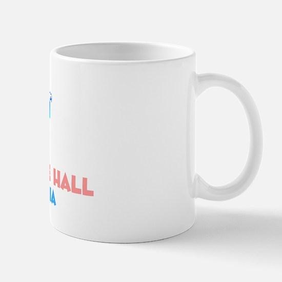Coolest: Independence H, PA Mug