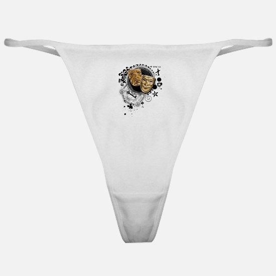 Alchemy of Theatre Production Classic Thong