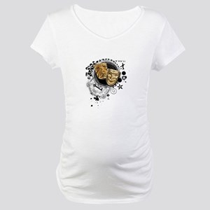Alchemy of Theatre Production Maternity T-Shirt
