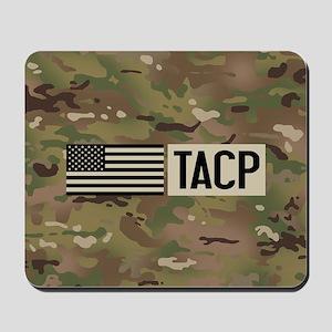 U.S. Air Force: TACP (Camo) Mousepad