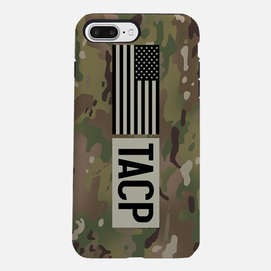 U.S. Air Force: TACP (C iPhone 8/7 Plus Tough Case