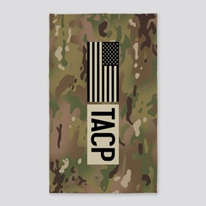 U.S. Air Force: TACP (Camo) Area Rug