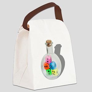 BottleOfChance062710Shadow Canvas Lunch Bag