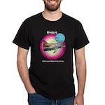 Dolphin Freckles Dark T-Shirt