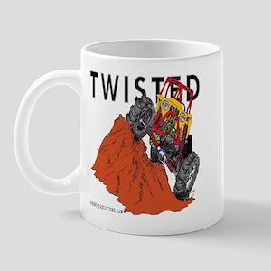 TWISTED Mug