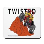 TWISTED Mousepad
