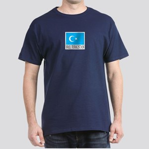FREE TURKESTAN T-Shirt