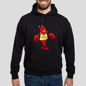 got butter? Sweatshirt