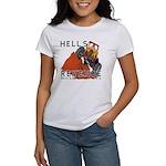 Hells Revenge Women's T-Shirt