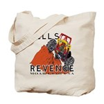 Hells Revenge Tote Bag