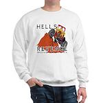 Hells Revenge Sweatshirt