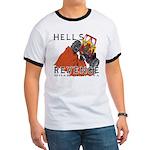 Hells Revenge Ringer T