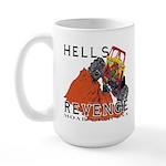 Hells Revenge Large Mug