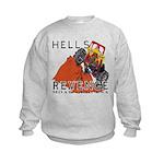Hells Revenge Kids Sweatshirt