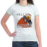 Hells Revenge Jr. Ringer T-Shirt