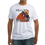 Hells Revenge Fitted T-Shirt