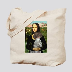 Mona / Ger SH Pointer Tote Bag