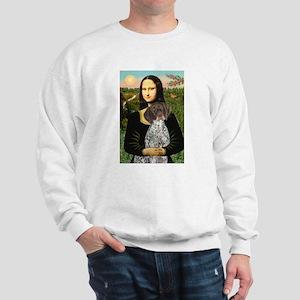 Mona / Ger SH Pointer Sweatshirt