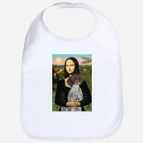 Mona / Ger SH Pointer Bib