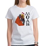 MOAB & 4x4 Women's T-Shirt