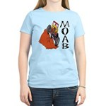 MOAB & 4x4 Women's Light T-Shirt