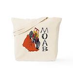 MOAB & 4x4 Tote Bag