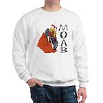 MOAB & 4x4 Sweatshirt