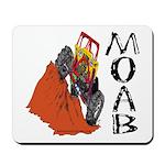 MOAB & 4x4 Mousepad