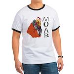 MOAB & 4x4 Ringer T