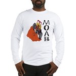 MOAB & 4x4 Long Sleeve T-Shirt