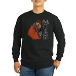 MOAB & 4x4 Long Sleeve Dark T-Shirt