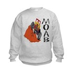MOAB & 4x4 Kids Sweatshirt