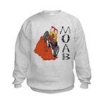 MOAB & 4x4 Kids Sweatshirt