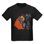MOAB & 4x4 Kids Dark T-Shirt