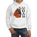 MOAB & 4x4 Hooded Sweatshirt