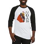MOAB & 4x4 Baseball Jersey
