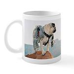 Vinny the Pug Pet Rescue Fund Mug