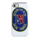 USS KAWISHIWI iPhone 8/7 Tough Case
