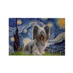 Starry / Skye #2 Rectangle Magnet (10 pack)