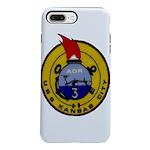 USS KANSAS CITY iPhone 8/7 Plus Tough Case