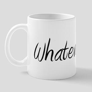 weblack Mugs
