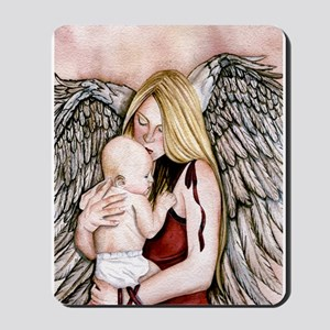 SIDS Protection Mousepad