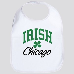 Chicago Irish Bib