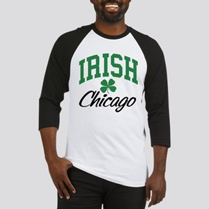 Chicago Irish Baseball Jersey