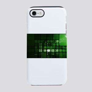Research and Devel iPhone 8/7 Tough Case