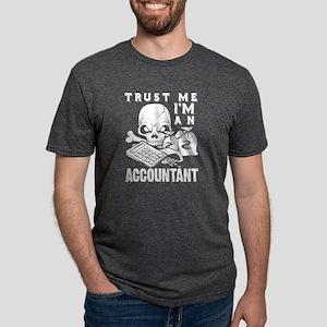 Trust Me I'm An Accountant T Shirt T-Shirt