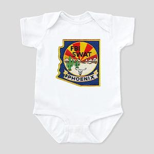 Arizona FBI SWAT Infant Bodysuit