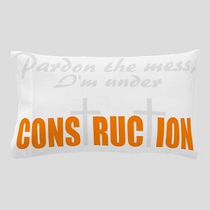 Born again Christian Pillow Case