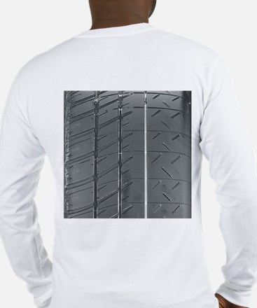 Really tired clothing Long Sleeve T-Shirt